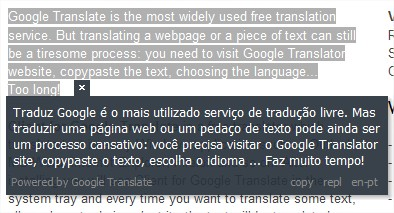 Google Translate Client 59515