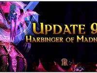 Update 9: Harbinger of Madness