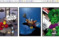 Imagem 5 do Create Your Own Comic