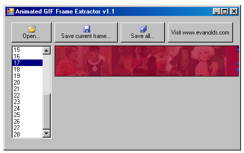Animated Gif Frame Extractor Download