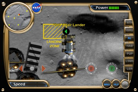 nasa ksp rover electric - photo #37