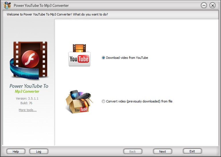 how to download music from youtube to mp3 converter