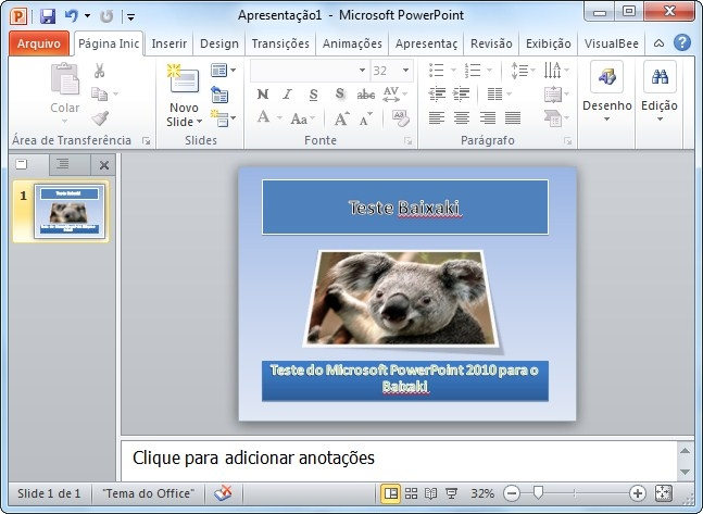 powerpoint baixar selo l ink co