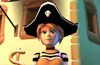 Pirates of New Horizons DEMO