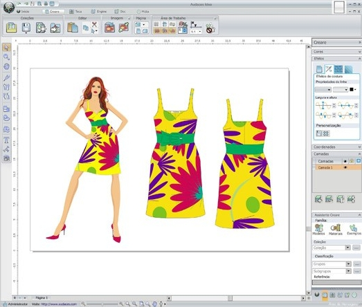 Free Fashion Design Software For Windows