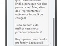 Chat do Facebook