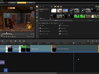Interface - Corel VideoStudio Pro X4
