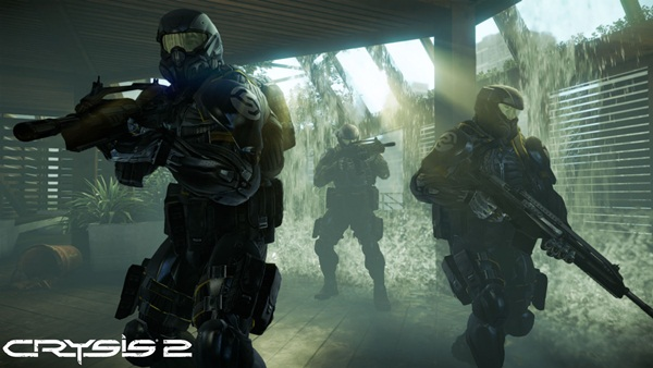 Crysis 2 Multiplayer {DEMO} 143758