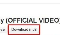 Youtube to MP3 em a��o!