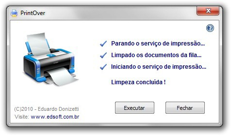 Print Over - Imagem 3 do software