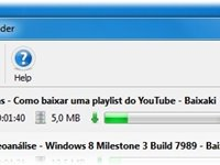 Imagem 3 do 4K Video Downloader