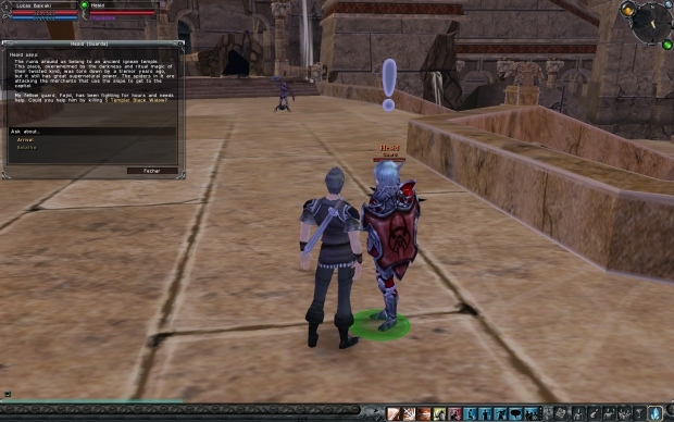Realms Online