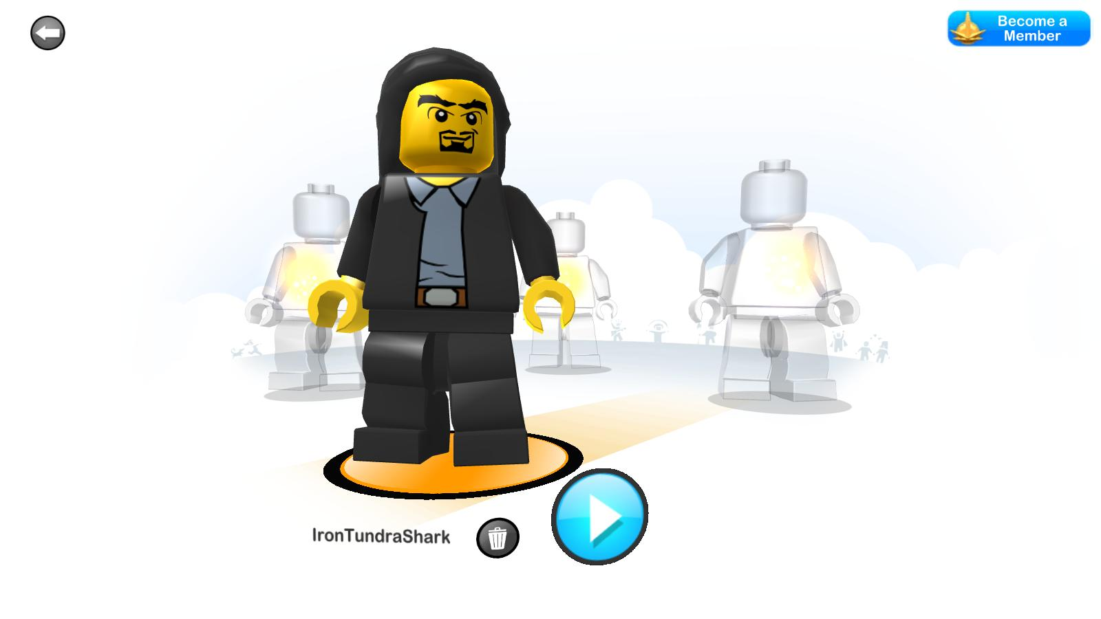 Lego Universe 2 Download Mac