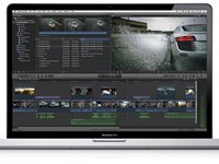 Final Cut Pro - O editor de vídeos da Apple