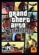 Imagem de Grand Theft Auto: San Andreas no TecMundo Games