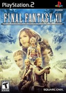 Imagem de Final Fantasy XII no TecMundo Games