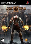 Imagem de God of War 2 no TecMundo Games