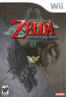 Imagem de The Legend of Zelda: Twilight Princess no site Baixaki Jogos