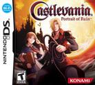 Castlevania: Portrait of Ruin