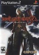 Imagem de Devil May Cry 3: Dante's Awakening no TecMundo Games