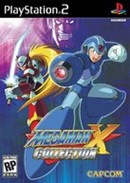 Imagem de Mega Man X Collection no TecMundo Games
