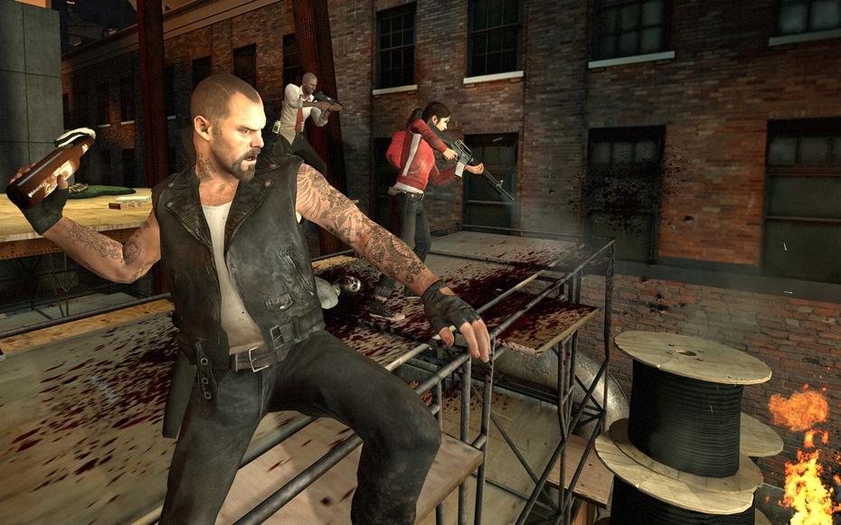3 imagens para o jogo Left 4 Dead (PC)
