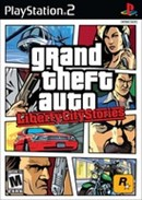 Imagem de Grand Theft Auto: Liberty City Stories no site Baixaki Jogos