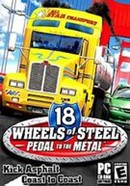 Imagem de 18 Wheels of Steel: Pedal to the Metal no site Baixaki Jogos