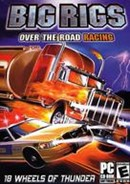 Imagem de Big Rigs: Over the Road Racing no site Baixaki Jogos