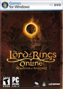 Imagem de The Lord of the Rings Online: Shadows of Angmar no site Baixaki Jogos