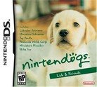 Nintendogs: Labrador and Friends