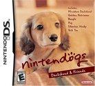 Nintendogs: Dachshund and Friends