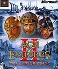 Imagem de Age of Empires II: The Age of Kings no site Baixaki Jogos
