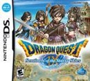 Imagem de Dragon Quest IX: Sentinels of the Starry Skies no site Baixaki Jogos