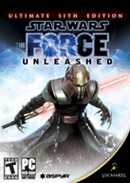 Imagem de Star Wars: The Force Unleashed no site Baixaki Jogos