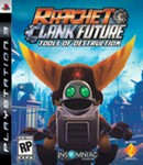 Imagem de Ratchet & Clank Future: Tools of Destruction no site Baixaki Jogos
