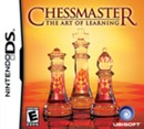 Imagem de Chessmaster: The Art of Learning no site Baixaki Jogos