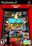SNK Arcade Classics Volume 1