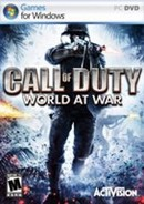 Imagem de Call of Duty: World at War no site Baixaki Jogos