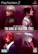 Imagem de The King of Fighters 2002 no site Baixaki Jogos