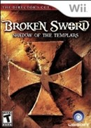 Imagem de Broken Sword: The Shadow of the Templar (Director's Cut) no site Baixaki Jogos