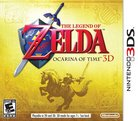 Imagem de The Legend of Zelda: Ocarina of Time 3D no site Baixaki Jogos