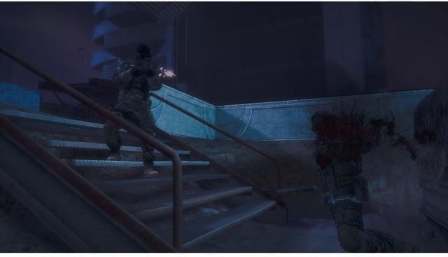Spec Ops: The Line imagens
