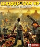 Imagem de Serious Sam HD: The Second Encounter no site Baixaki Jogos