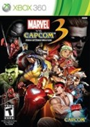 Imagem de Marvel vs. Capcom 3: Fate of Two Worlds no site Baixaki Jogos