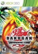 Imagem de Bakugan Battle Brawlers: Defenders of the Core no site Baixaki Jogos