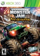Imagem de Monster Jam: Path of Destruction no site Baixaki Jogos