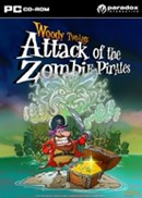 Imagem de Woody Two-Legs: Attack of the Zombie Pirates no site Baixaki Jogos