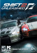 Imagem de Need for Speed SHIFT 2: Unleashed no site Baixaki Jogos
