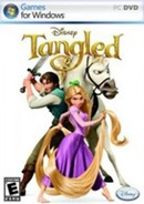 Imagem de Tangled: The Video Game no site Baixaki Jogos